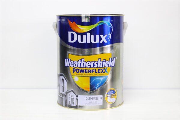 son dulux weathershield powerflexx