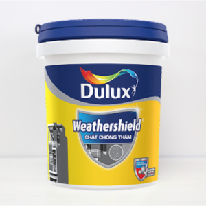 chat chong tham dulux weathershield