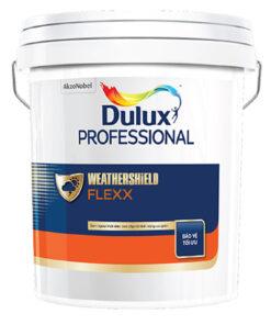 son Dulux Professional Weathershield Flexx