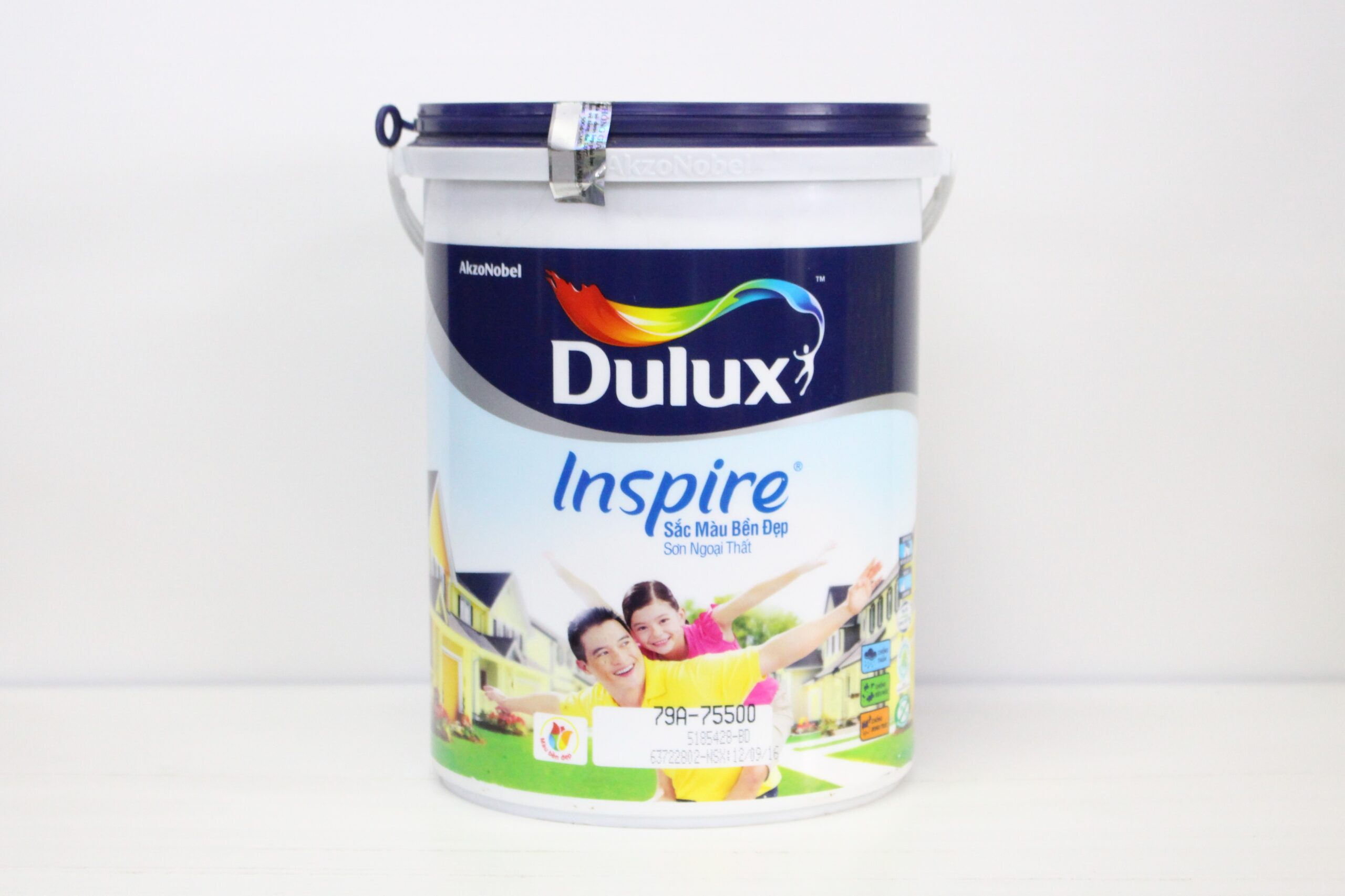 son dulux inspire ngoai that