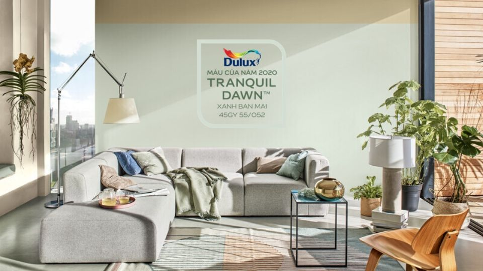 son dulux professional chinh hang