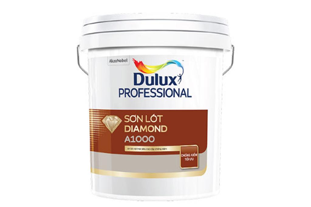 son lot dulux professional diamond a1000