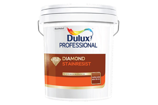 son noi that dulux professional diamond stainresist