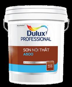 son noi that dulux professional a500