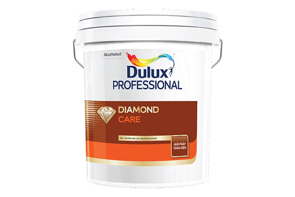 son noi that dulux professional diamond care