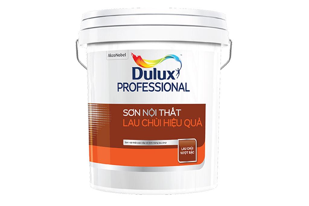 son noi that dulux professional washable